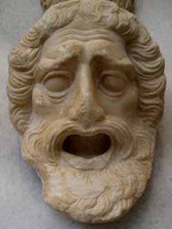 Ha ha Rome! Ha ha!