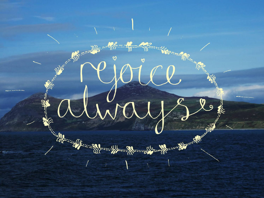 Always! Always!