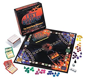 Yes, I own this board game.  Actually I have a couple of them.  I can hold a tournament!  (Not to brag....)