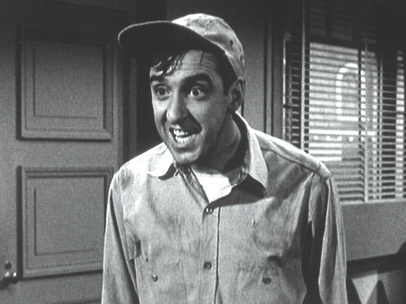 "Despite what we in 20th Century+ America may assume ""Gomer"" means, in Hebrew it means ""completion.""  Someday I'll write a blog about the ironic name and nature of Hosea's beautiful, desirable, sexually overactive wife, Gomer."