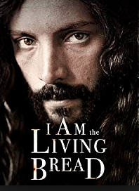 "Better at this point in John 6 for him to be saying ""I am the Living Dead."" Right??"