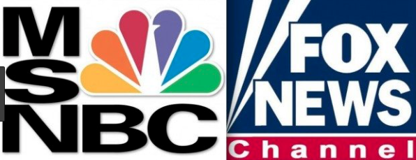 """The kingdom of heaven may be compared to someone who planted MSN on cable television to bring the proper perspective on world events to viewers 24-7. But while everyone was asleep, an enemy came and plopped Fox News into the channel just next to it. This is how it must be until the end of time for without Fox News MSN will die."""