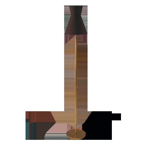 Porta romana daphne floor lamp