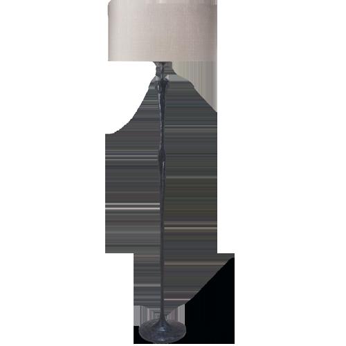 Porta romana man 3 floor lamp