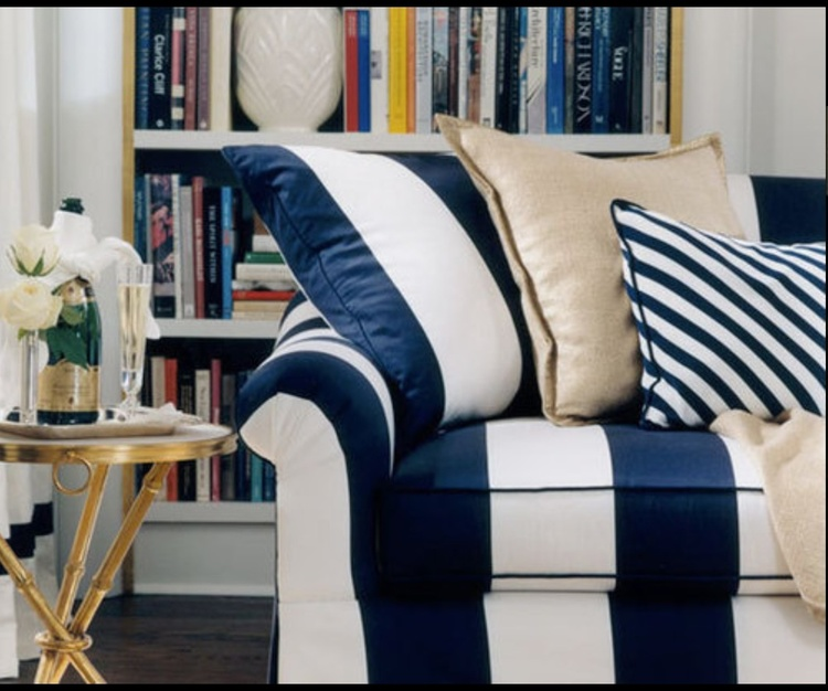 ralph lauren - Preppy Home Decor