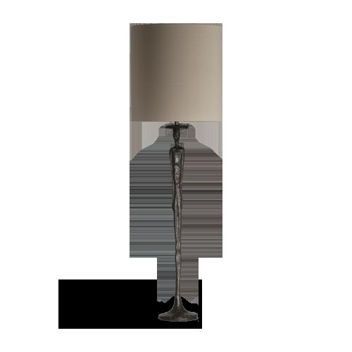 Porta romana man 1 lamp