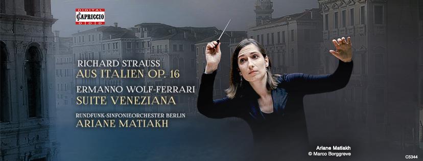 !!!NEW CD RELEASE!!!    Rundfunk-Sinfonieorchester Berlin