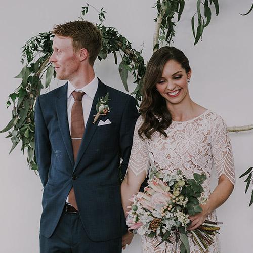 WEDDING & CEREMONy -