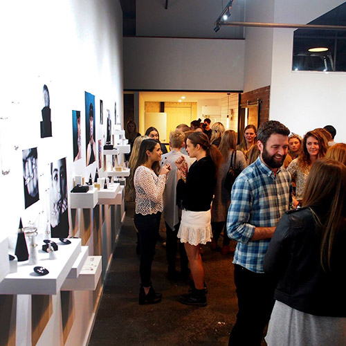 EXHIBITIONor launch -