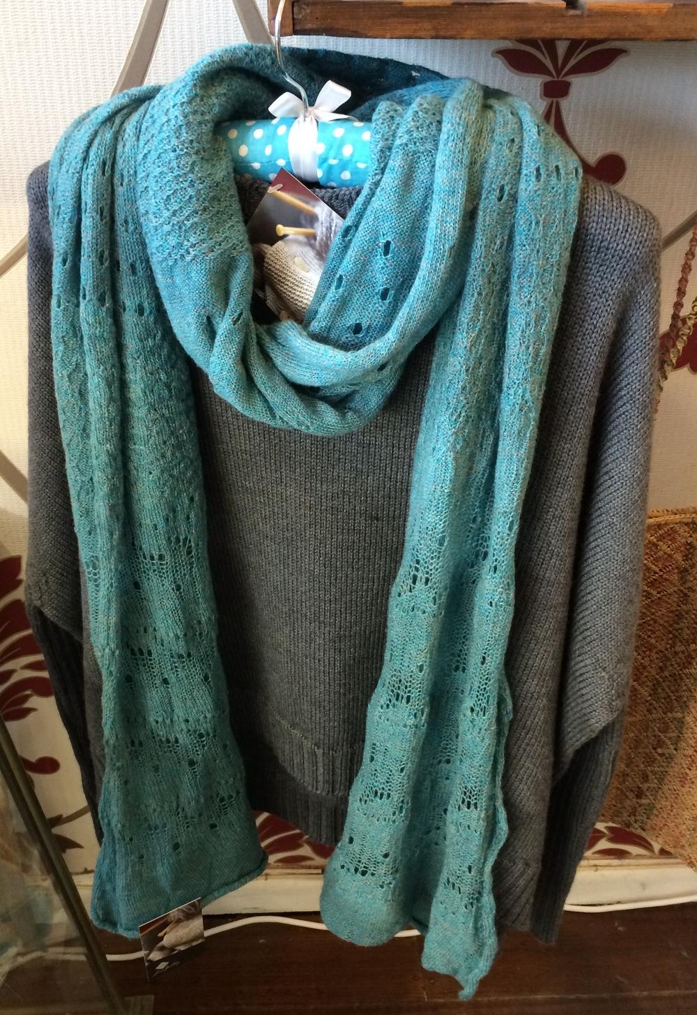 luna wool winter wonder