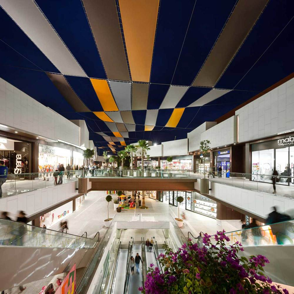 Broadway malyan completes one of carrefour s first - Broadway malyan ...