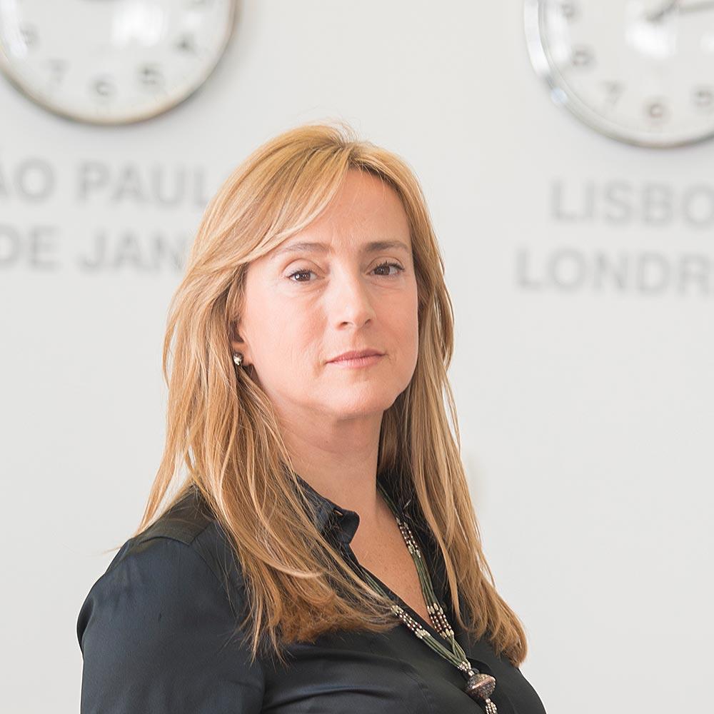 Margarida Caldeira