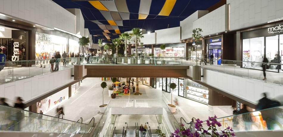 Carrefour, Huelva, Spain