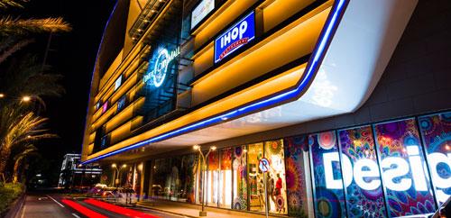 City Century Mall, Makati City, Philippines