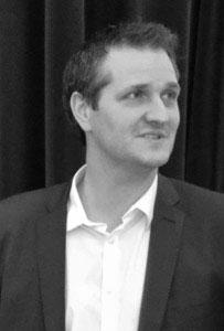 Jeff Nottage Director of Masterplanning