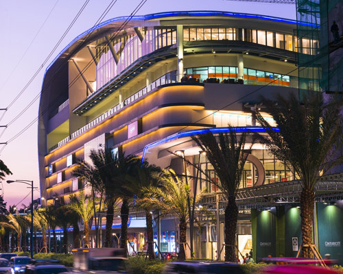 Century City Mall, Manila, Philippines
