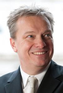 Stuart Rough Chairman