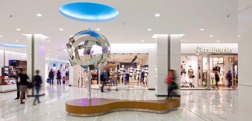 28 May Shopping Mall, Baku, Azerbajian