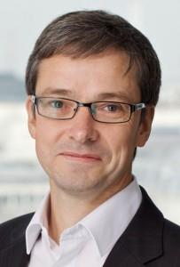 James Rayner Director