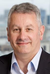 John Turner Director Head of UK Board