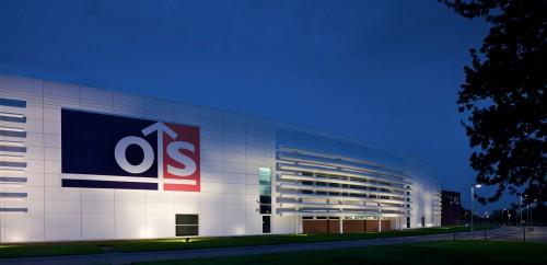 Ordnance Survey HQ, Southampton, UK