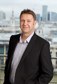 Roger Tustain Managing Director of Nexus Planning