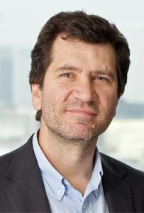 Jorge Ponce Director