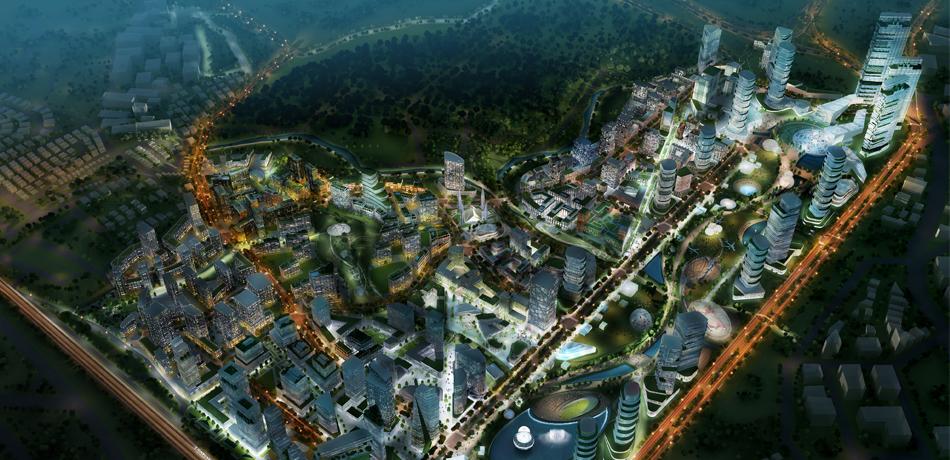Bandar Malaysia, Kuala Lumpur, Malaysia