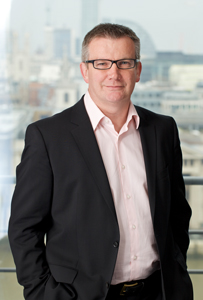 Gary Whittle Managing Director