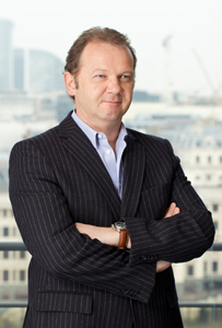 David Anderson Director