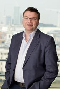 Ian Apsley Director