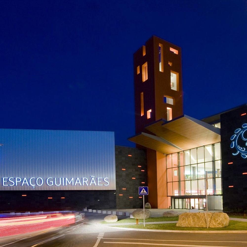 2009 Espaço Guimarães<br>Guimarães