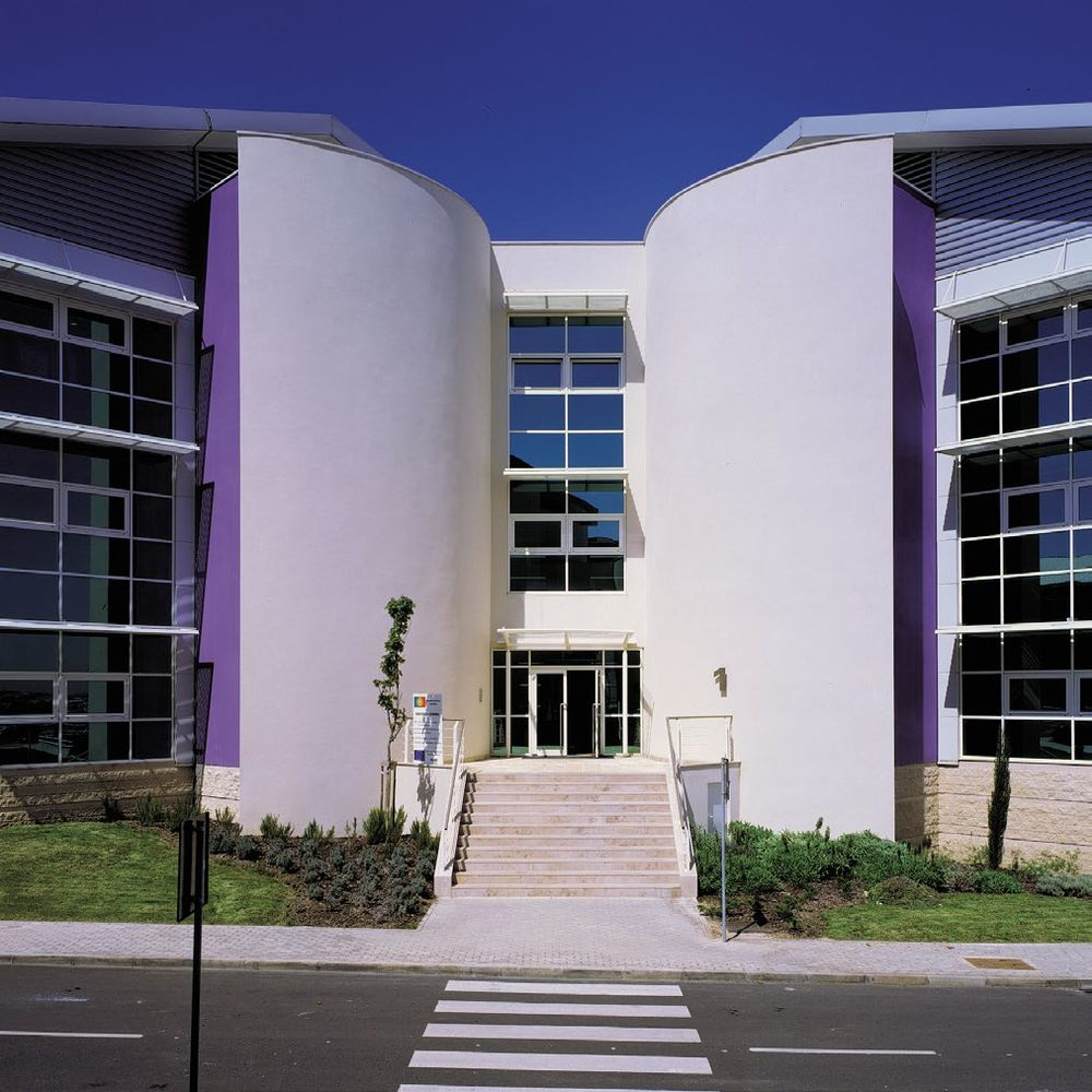 1998 Sintra Business Park<br>Sintra