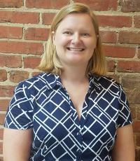 Laura Teetermoran Manager, Resource Parent Training Program