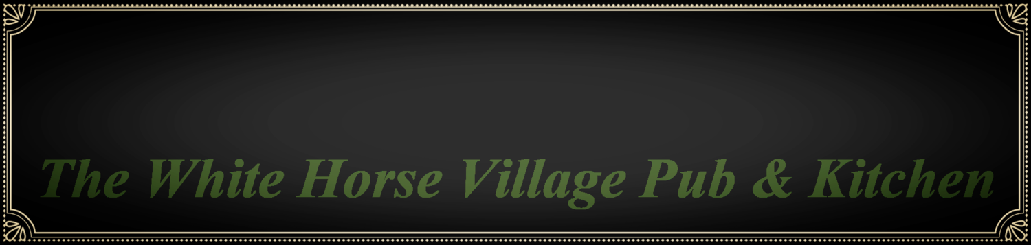 The White Horse Village Pub & Kitchen