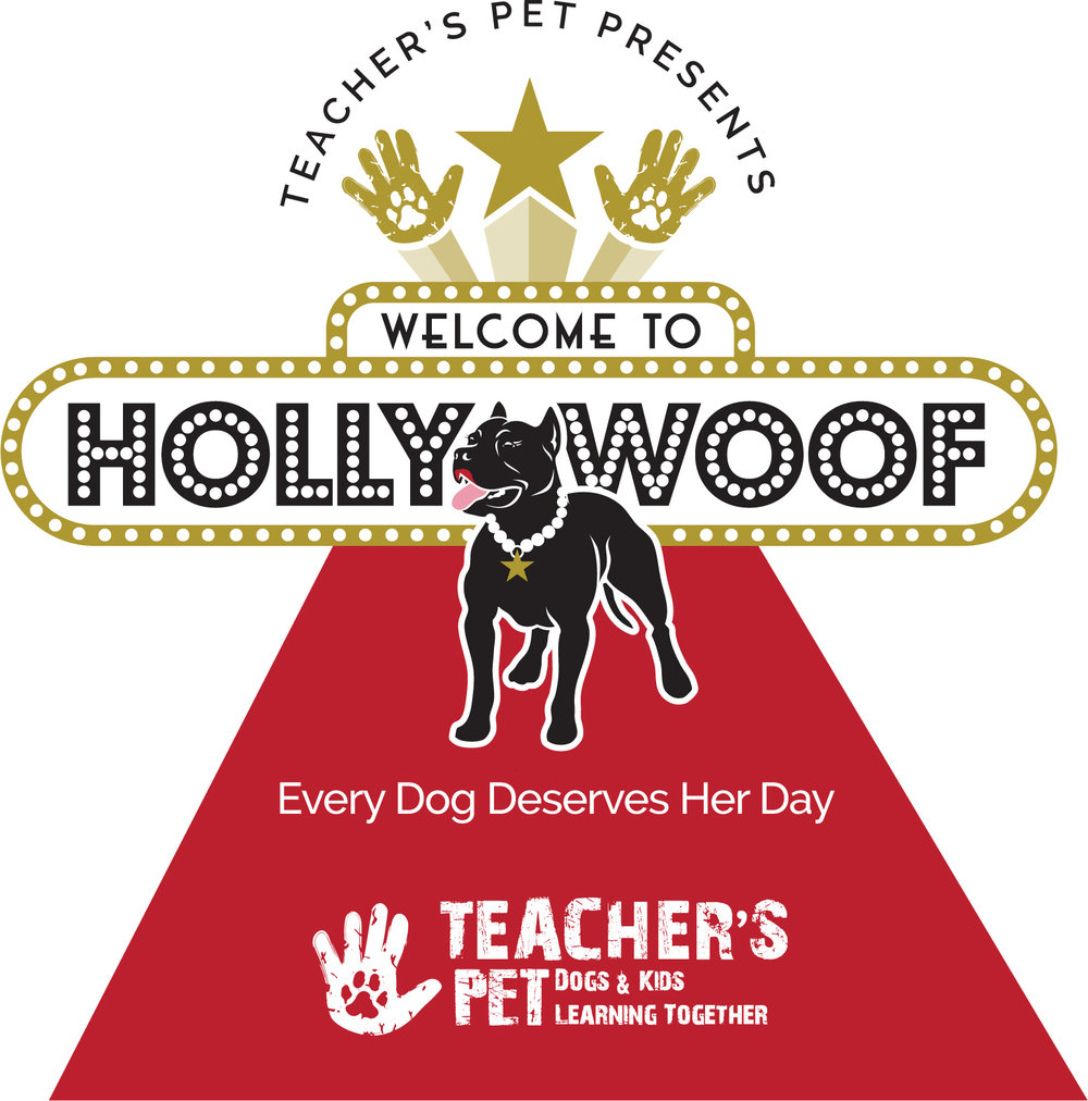 "2019 Teacher's Pet Benefit Gala - Every Dog Deserves Her Day!Join us for an evening of Old Hollywoof glamour in the beautiful Crystal Ballroom at the Masonic Detroit on Friday, April 19, 2019, to celebrate the magic that happens when kids come together to help each other! Enjoy a plated dinner by their renowned chef. There will be photo opportunities with ""celebarkies"" from a bygone age. Live auction, silent auction, and raffles galore all while enjoying the sounds of the classics, Sinatra and more, featuring Mark Randisi!"