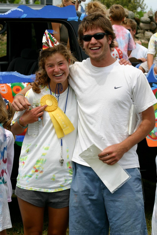 BIC Parade 2007