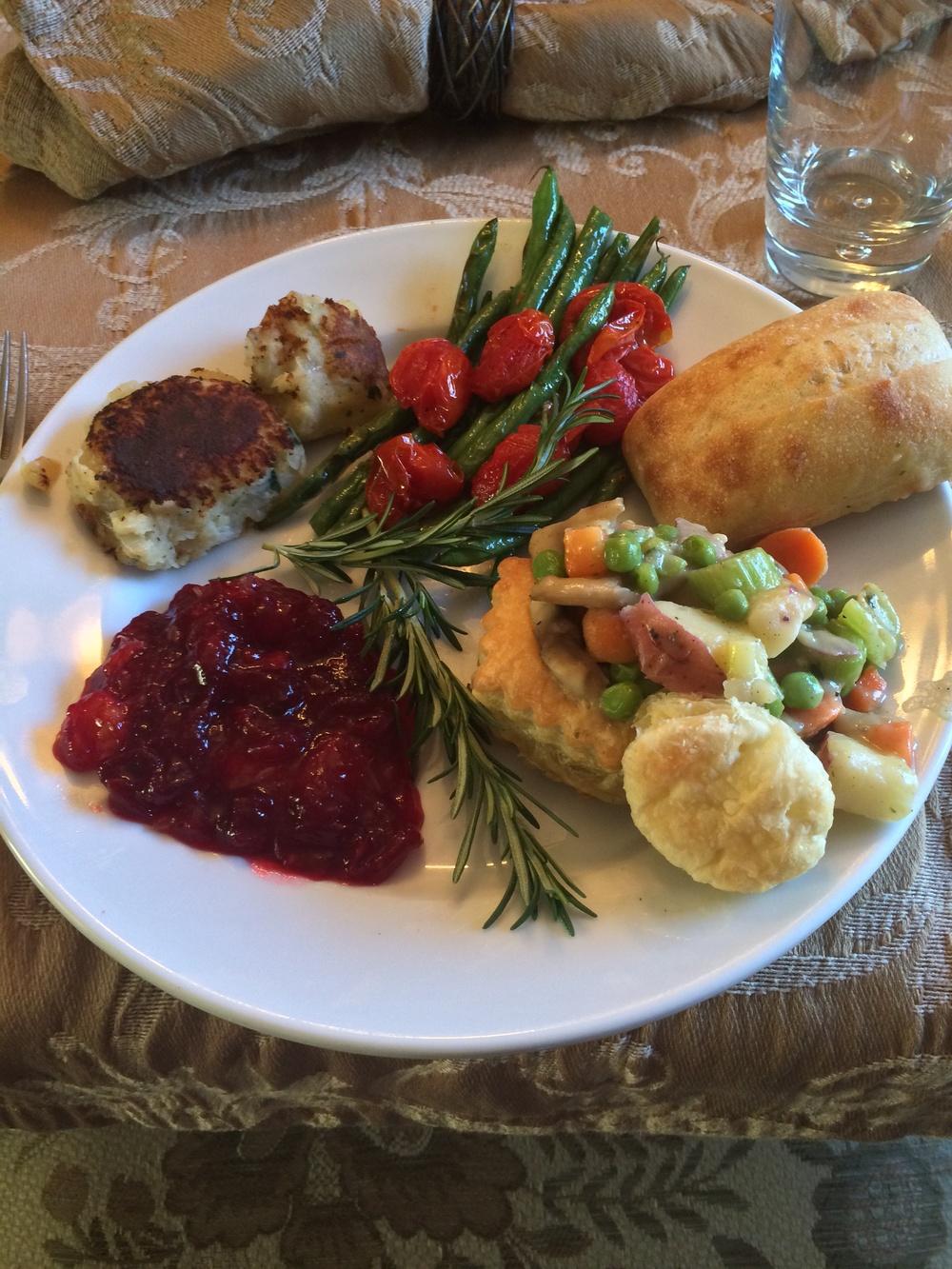 112813 anne dinner.JPG