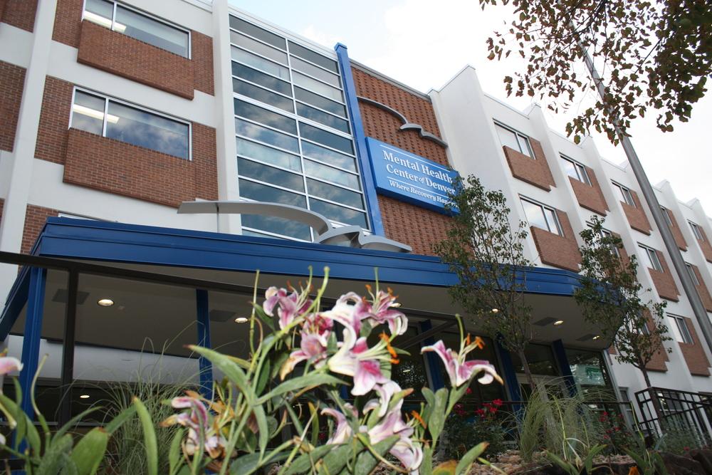 The Mental Health Center of Denver
