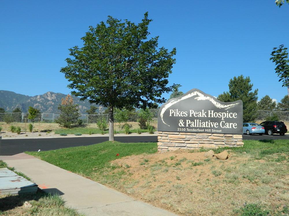 Pike's Peak Hospice and Palliative Care