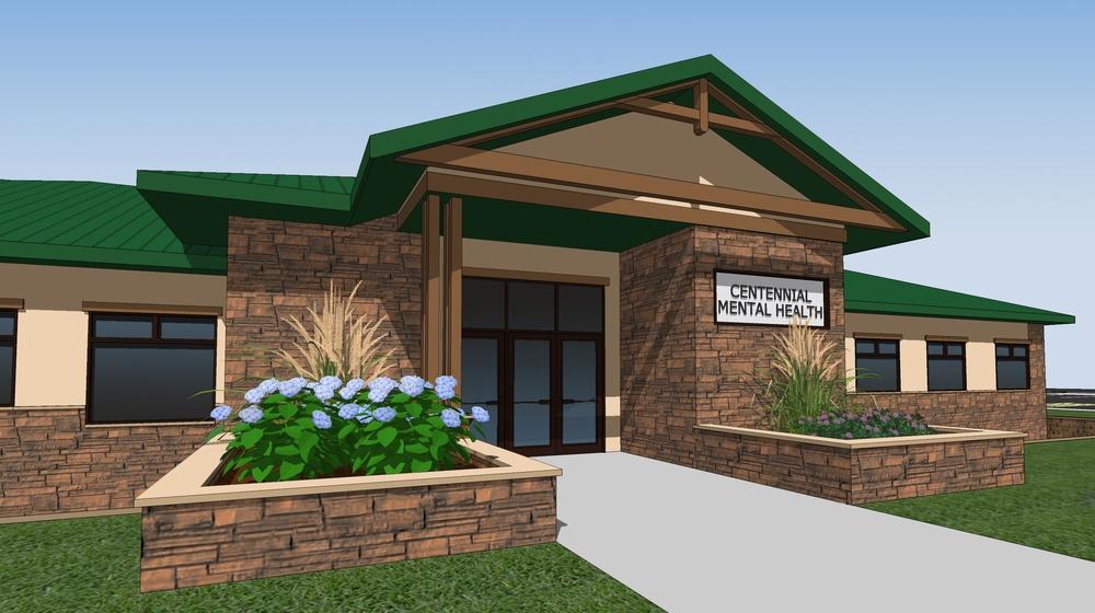 Centennial Mental Health Center