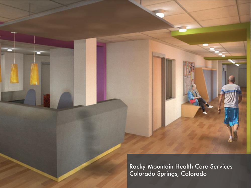Rocky Mountain Health Care Services Colorado Springs, Colorado