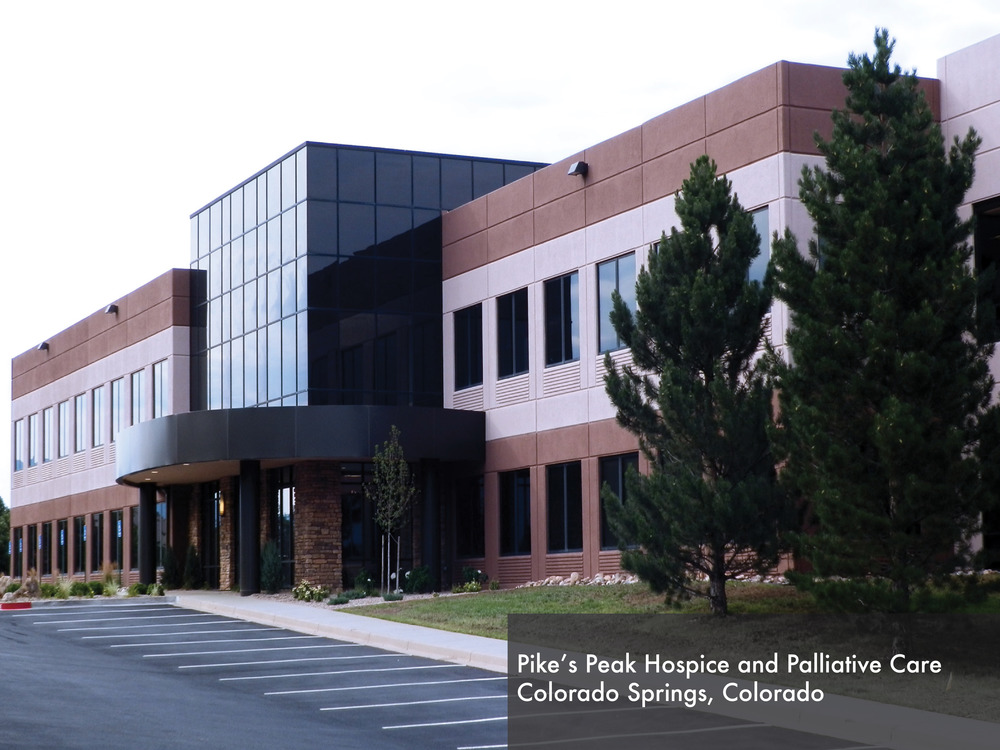 Pike's Peak Hospice and Palliative Care Colorado Springs, Colorado