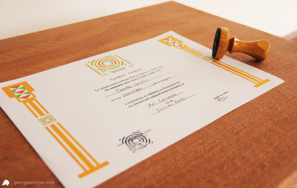 Twese Hamwe Diploma redefining the Rwandan Academic Aesthetic.