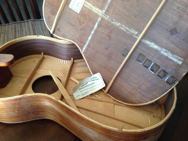 Guitar Repair And Restoration Dey Martin Guitars