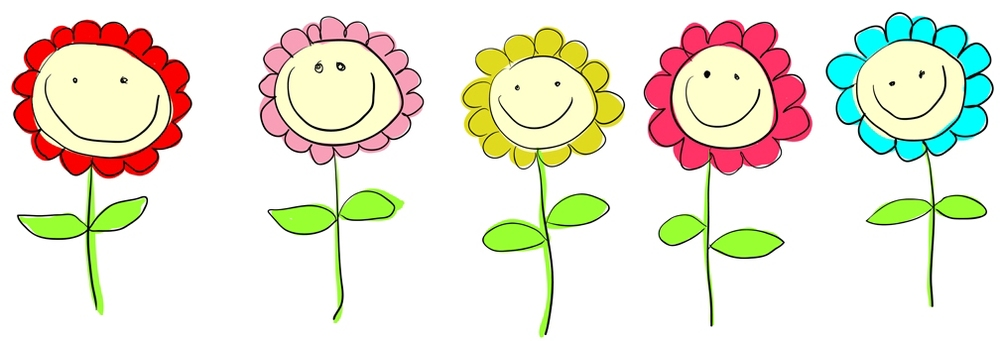 flower with smiley faces.JPG