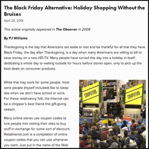The Black Friday Alternative  Holiday Shopping Without the Bruises 1d65b31f15610