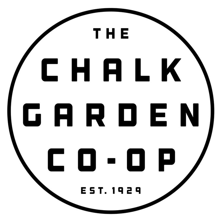 Chalk Garden Co-op