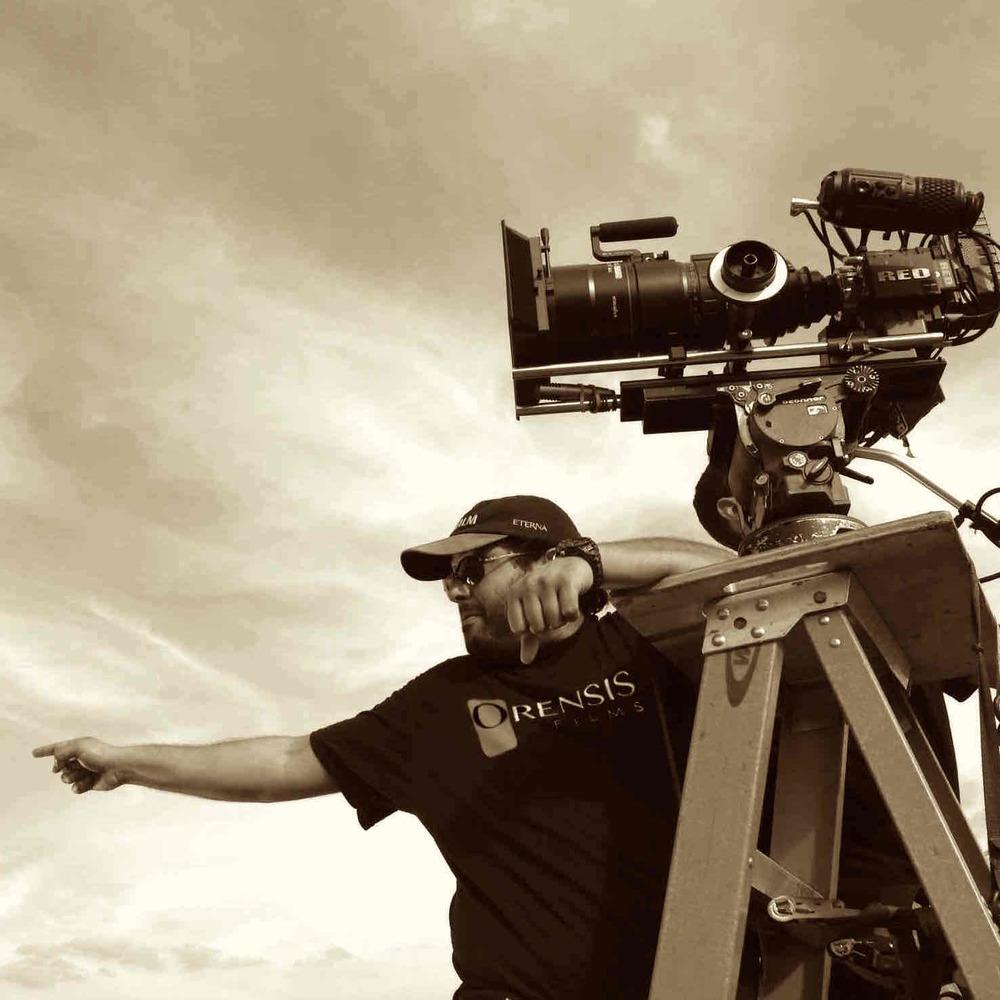 Director, DP & Producer