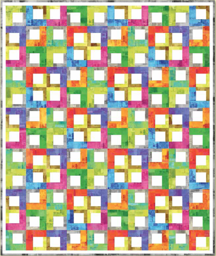 Text Tiles by Nancy Mahoney Textura